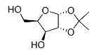 1,2-O-Isopropylidene-alpha-D-xylofuranose