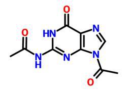 диацетилгуанин