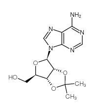 2 ', 3' - изопропиловый аденозин