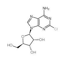 2 - хлораденозин