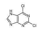 2 '6 дихлорпурин