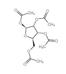 1,2,3,5 - тетраацетил - бета - д - фуран