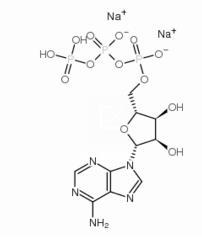 аденозин - 5′ тринатриевая соль