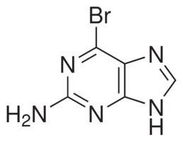 6 - бромпурин