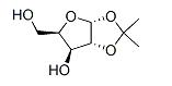 моноацетон древесный сахар
