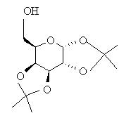 диацетон - полумолочный сахар