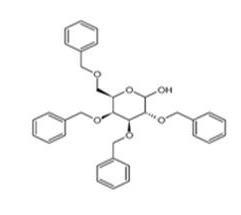 тетрабензиловый полумолочный сахар